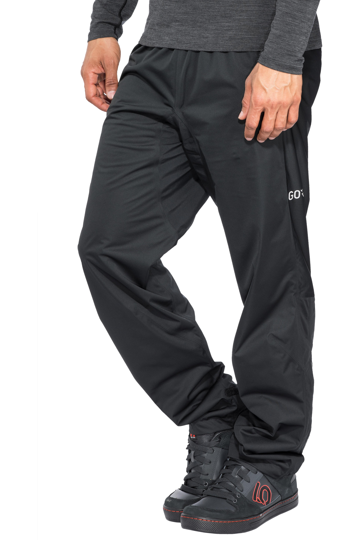 Gore Wear C3 Gore Tex Active Pantalon Homme Black Boutique De V 233 Los En Ligne Bikester Fr
